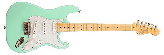 Guitarra SGT ST Start Surf Green 536x180